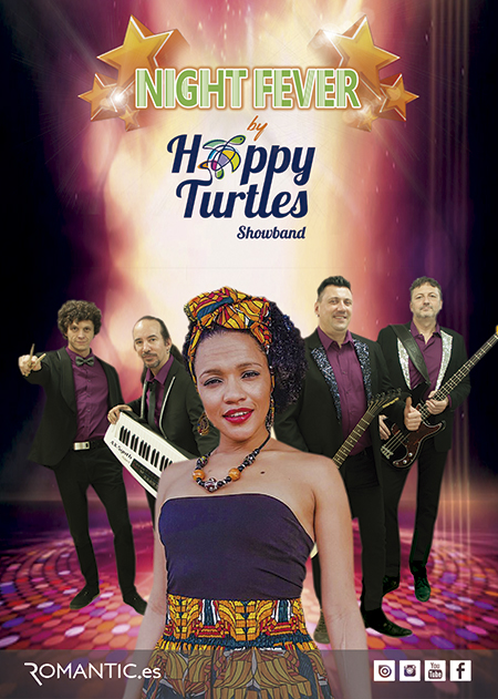 HAPPY TURTLES PARTY BAND